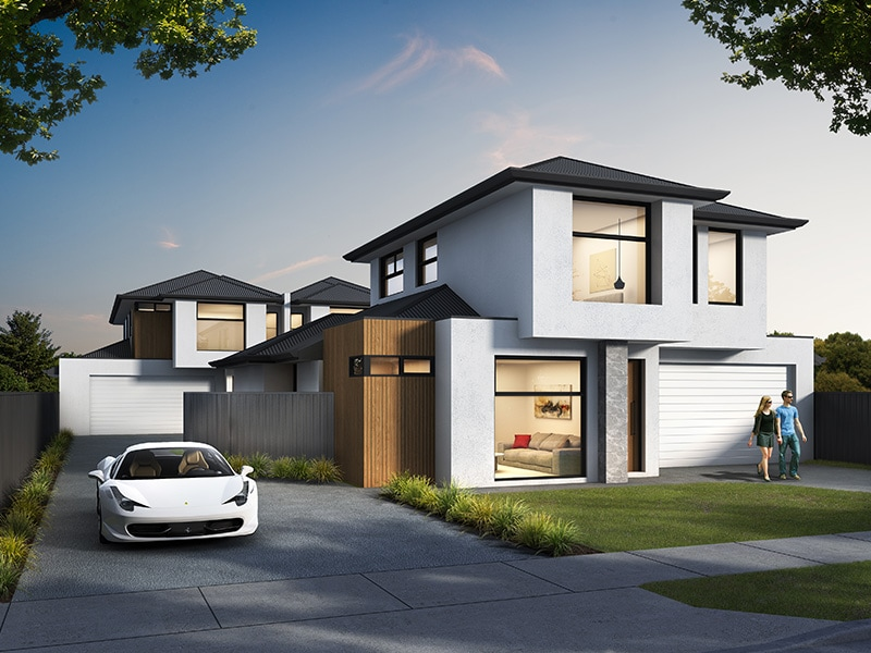 Property Development Building Design Adelaide