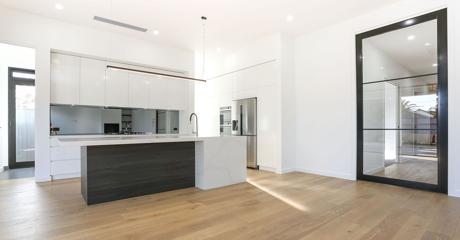 In Property design Project Development